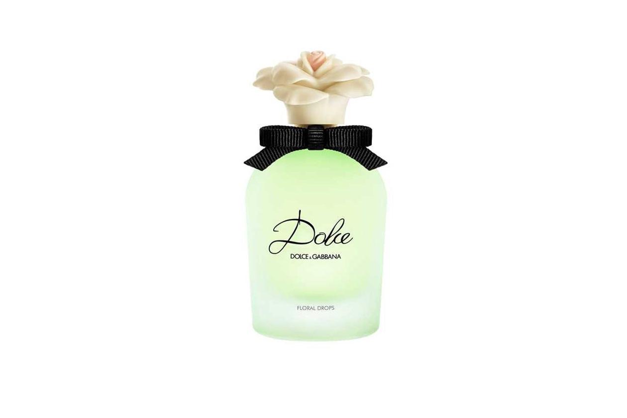 Profumi fioriti primavera: Dolce & Gabbana Dolce Floral Drops