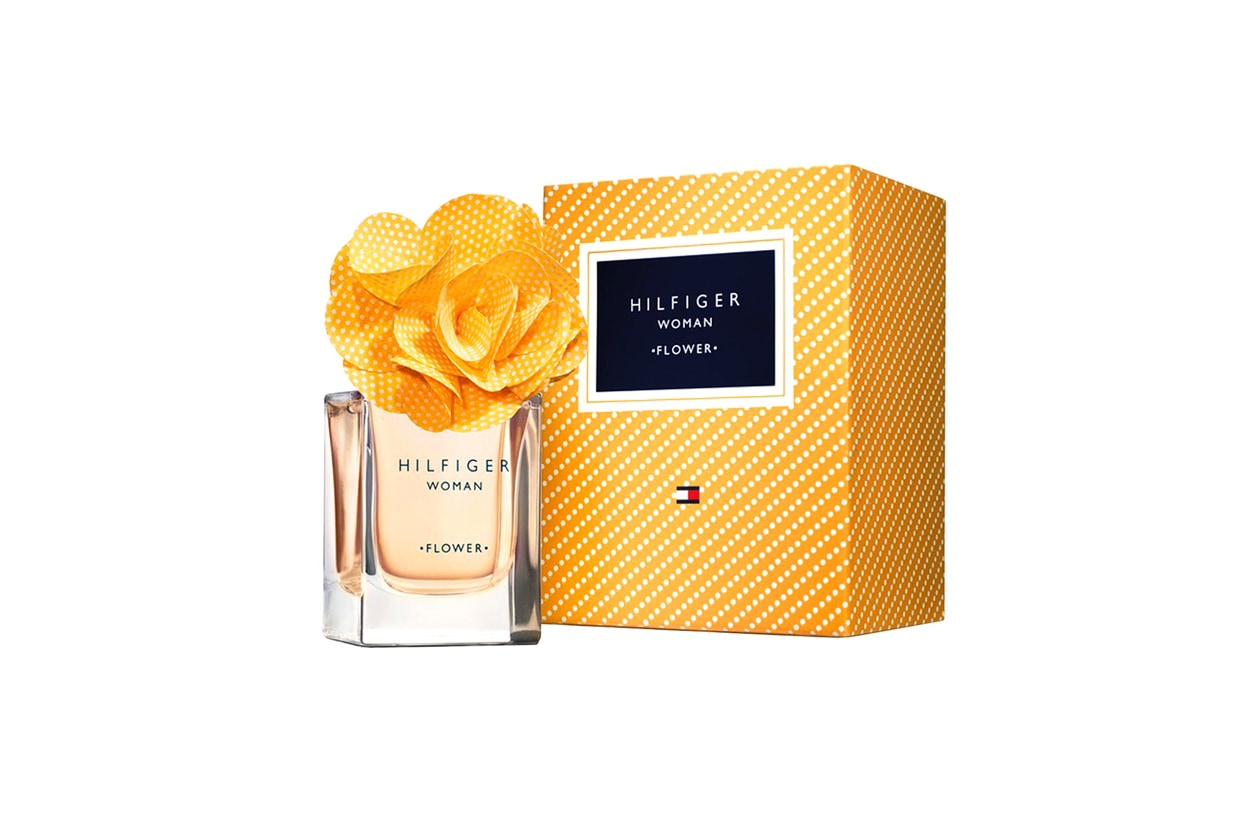 Profumi fioriti primavera: Hilfiger Woman Flower Marigold