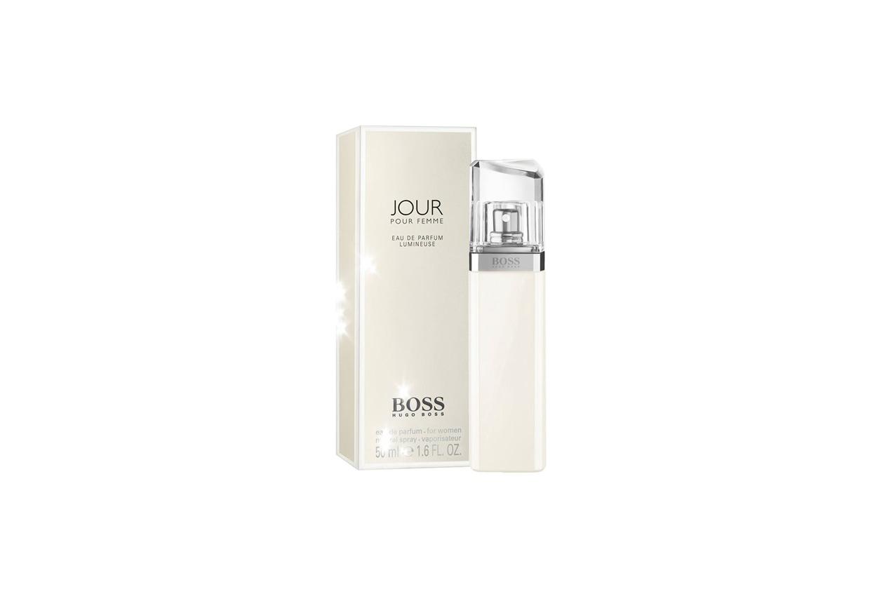 Profumi fioriti primavera: Hugo Boss Boss Jour Pour Femme Eau de Parfum Lumineuse