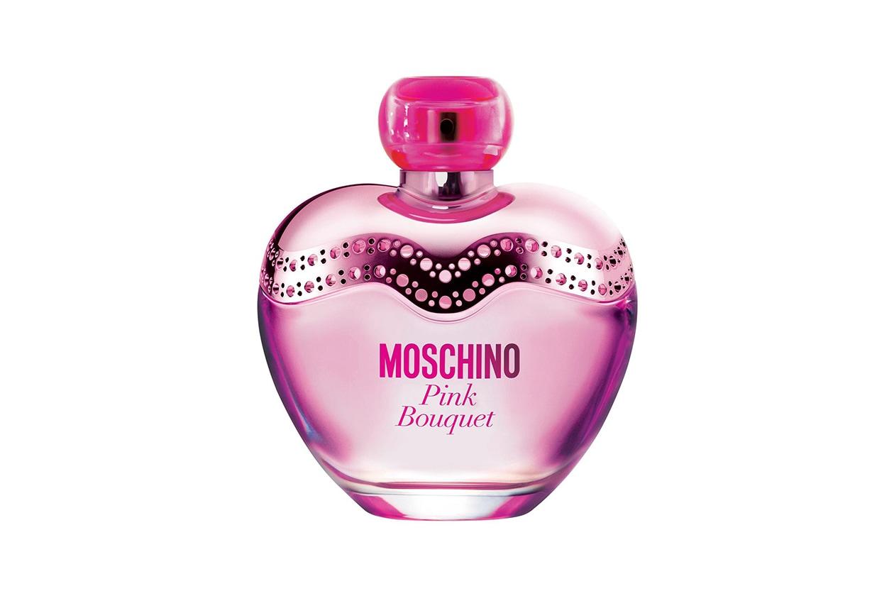 Profumi gourmand: Moschino Pink Bouquet