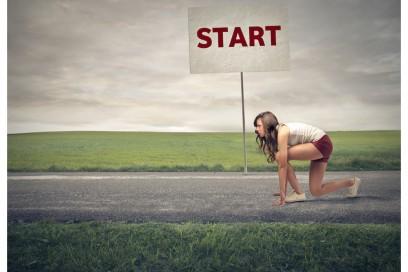 Programma per cominciare
