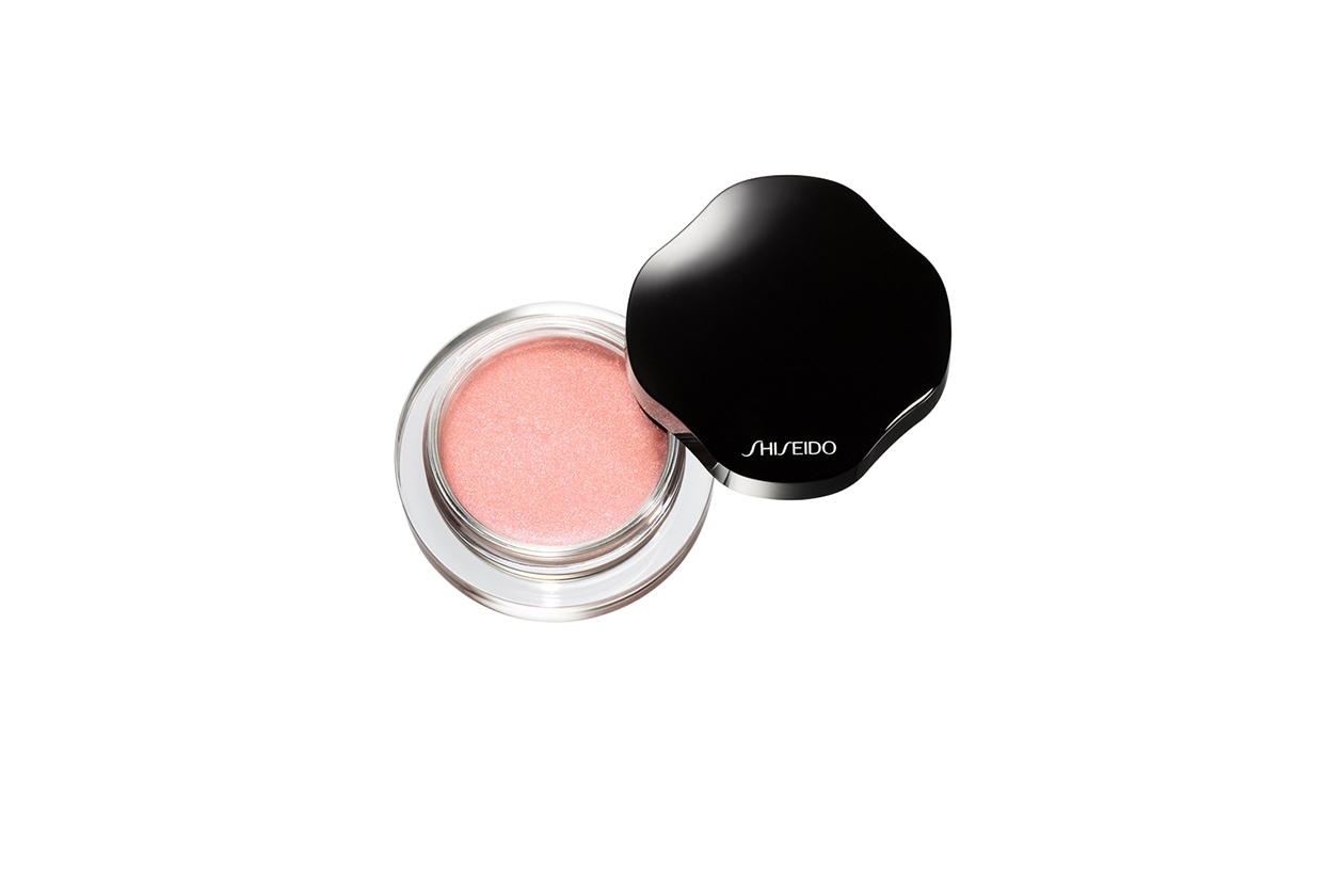 Shimmering Cream Eye Color PK 224 Mousseline di Shiseido