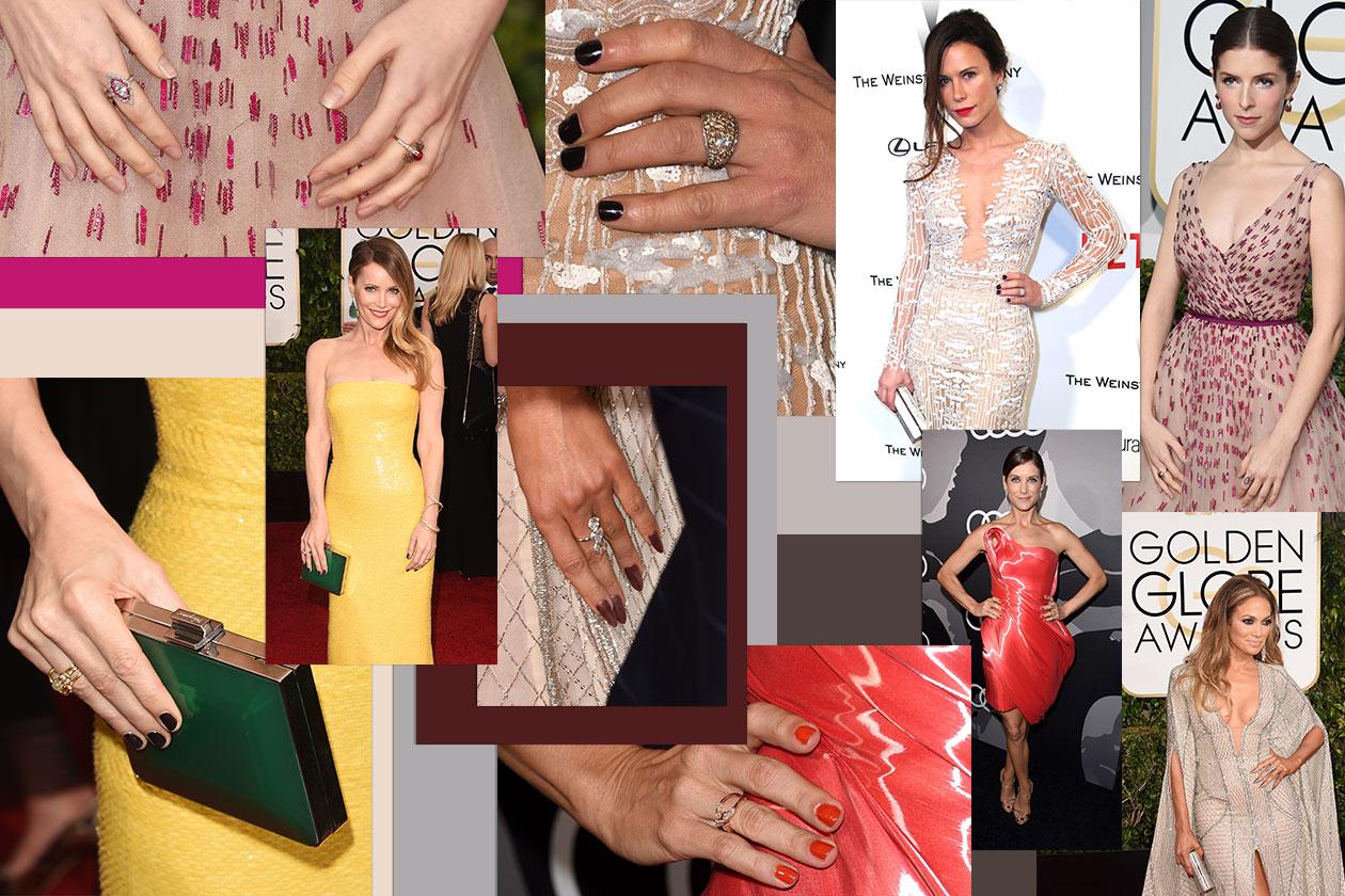 Smalti delle dive: le manicure più belle viste sugli ultimi red carpet selezionate da Grazia.IT