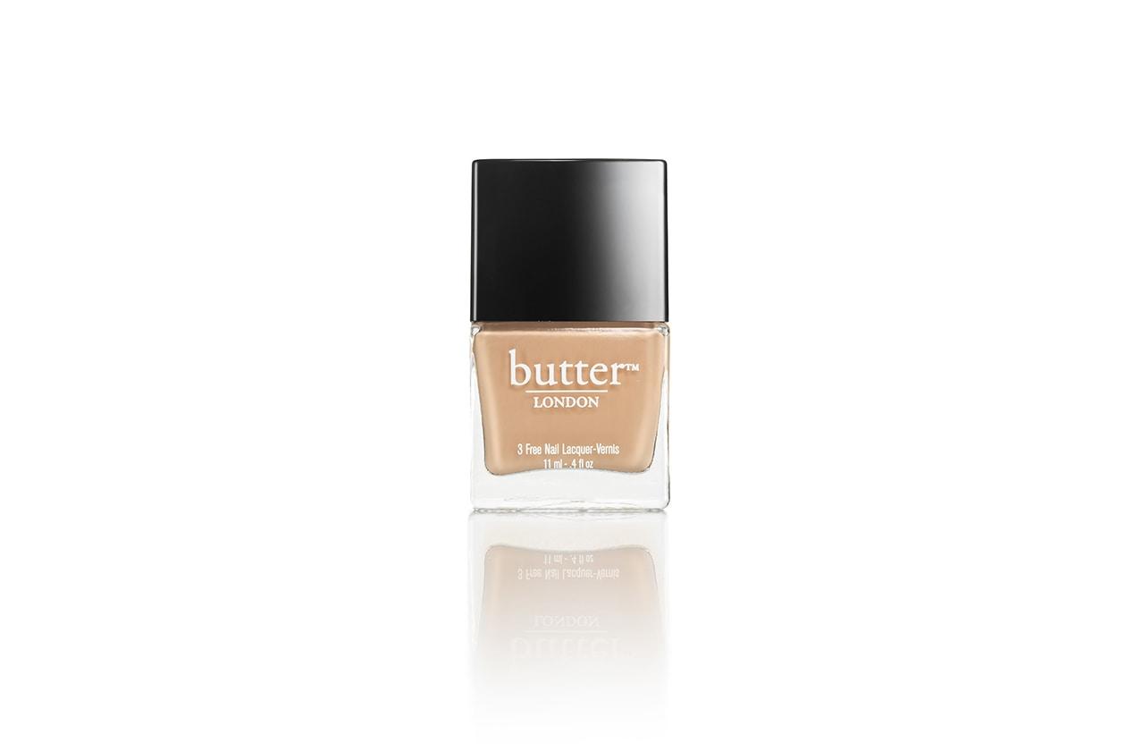 Smalti nude: Butter London Trallop