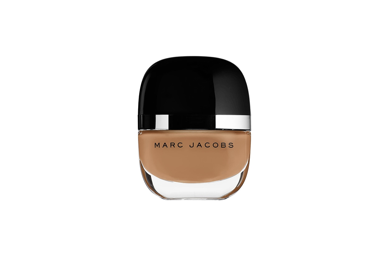 Smalti nude: Marc Jacobs in Madame