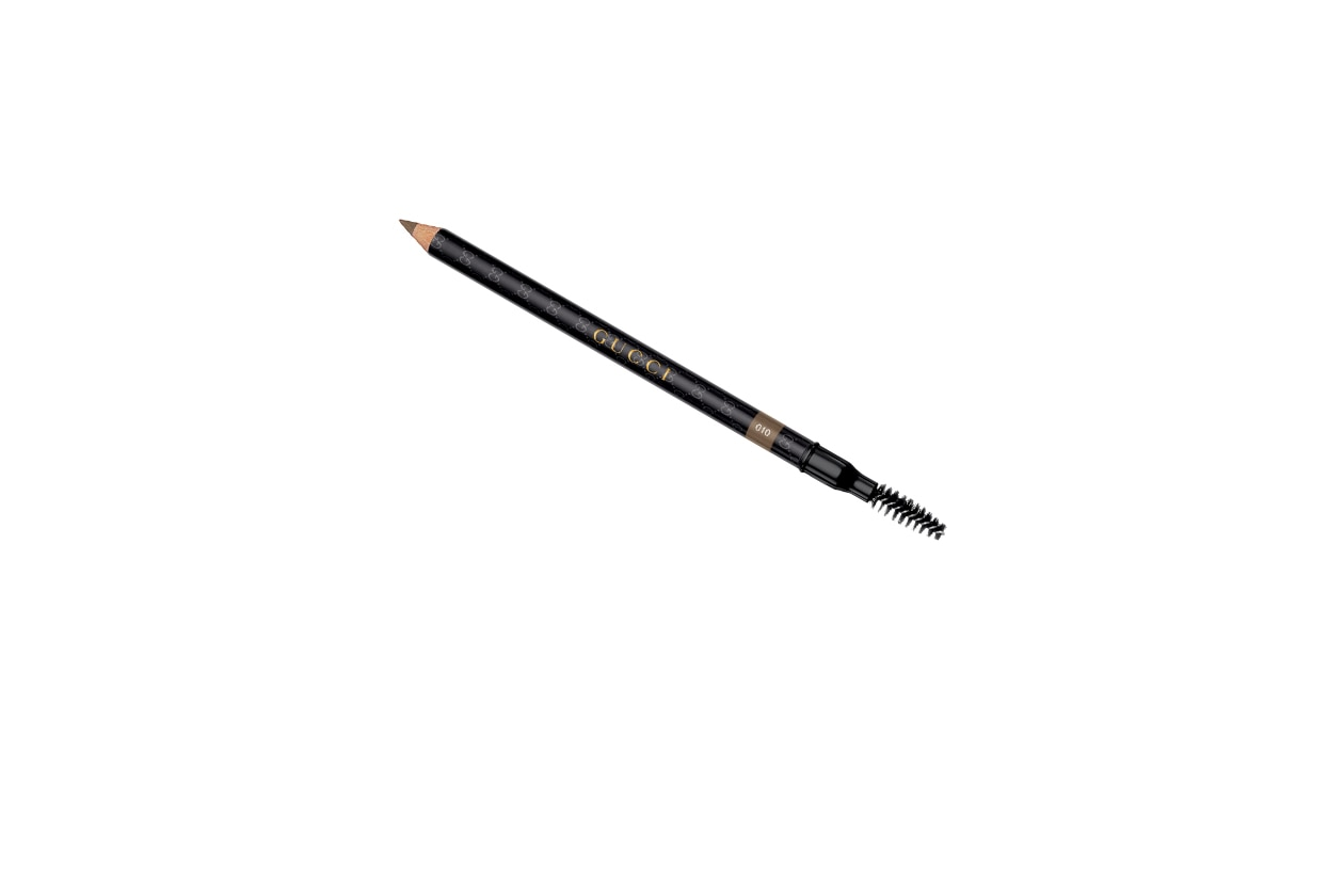 Sopracciglia come Chloe Grace Moretz: Gucci eye Precise Sculpting Brow Pencil in 10 Blonde