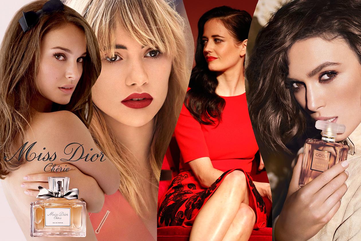 Star & Beauty: tutte le nuove collaborazioni e campagne del 2015
