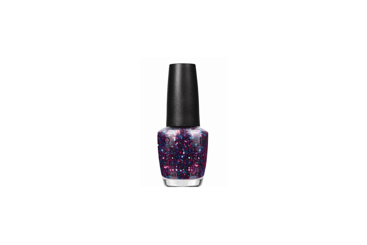 Top coat glitter, flakes e confetti: O.P.I. Polka.com