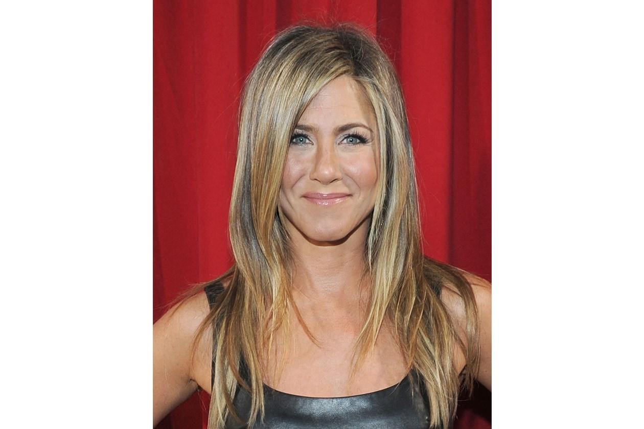 Trucco correttivo: il segreto di Jennifer Aniston