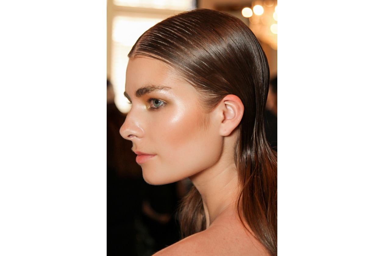 Trucco guance tendenza sunkissed