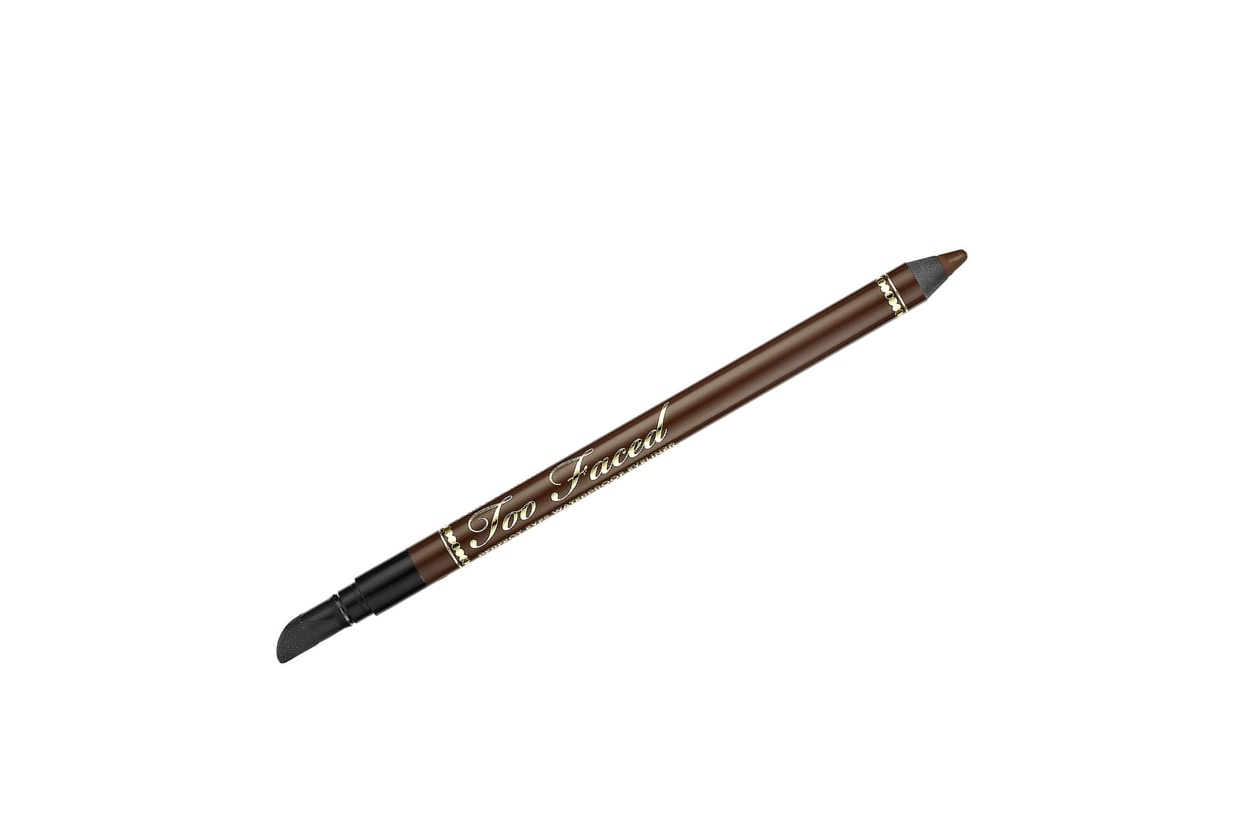 Trucco occhi: Too Faced Perfect Eyes Eyeliner in Brown
