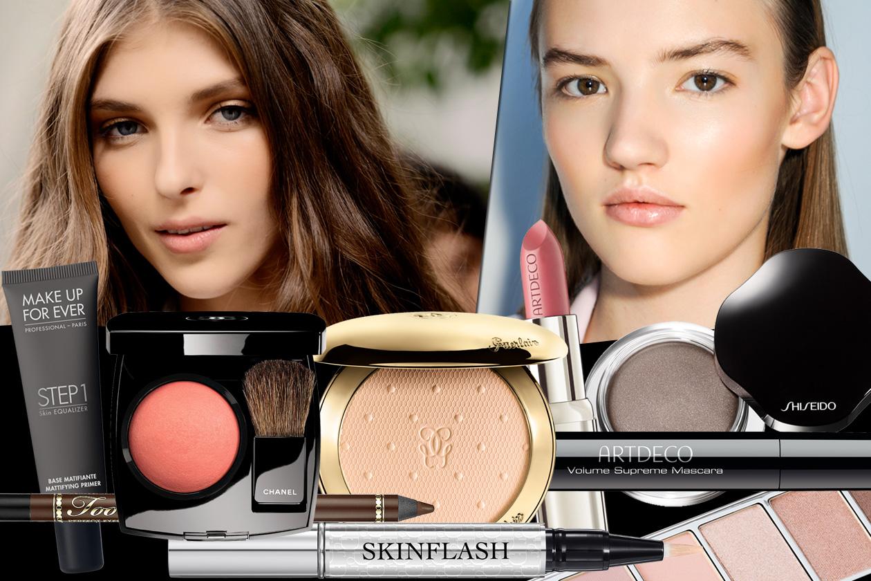 Trucco per il colloquio di lavoro: i prodotti per un maquillage ideale