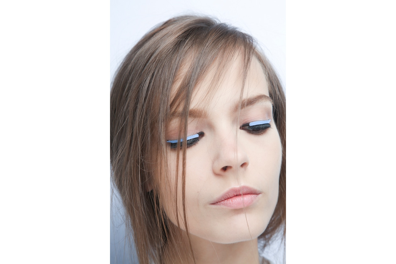 Trucco viso: tendenza incarnato opaco