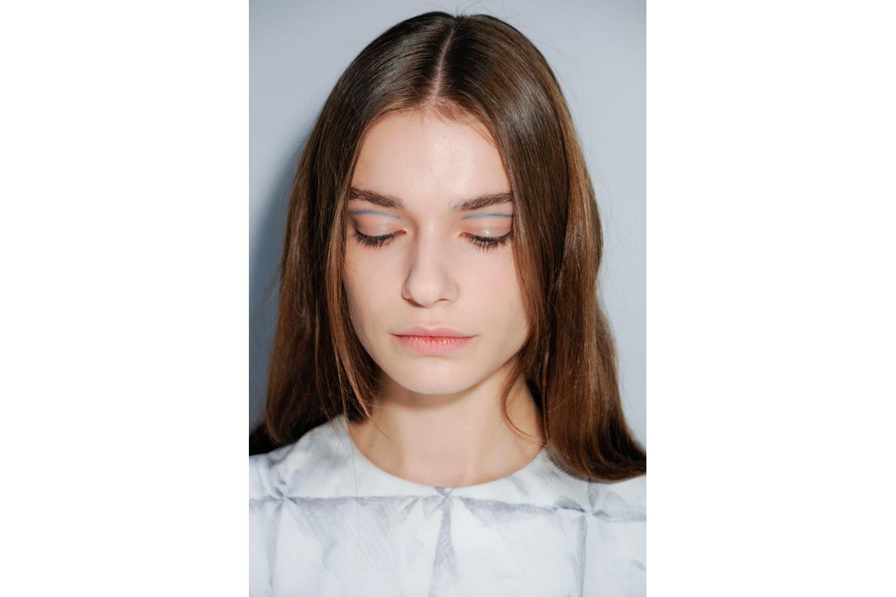 Trucco viso: tendenza incarnato sheer