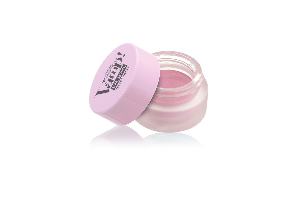 Vamp Cream Eyeshadow Velvet Matt in 002 di Pupa
