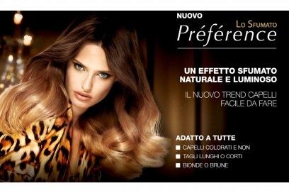Ombre Hair Préference Lo Sfumato