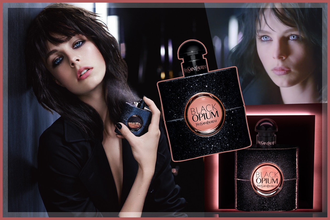 cover YSL