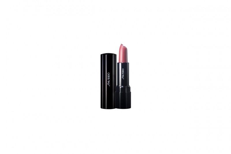 shiseido PerfectRouge pink mesa