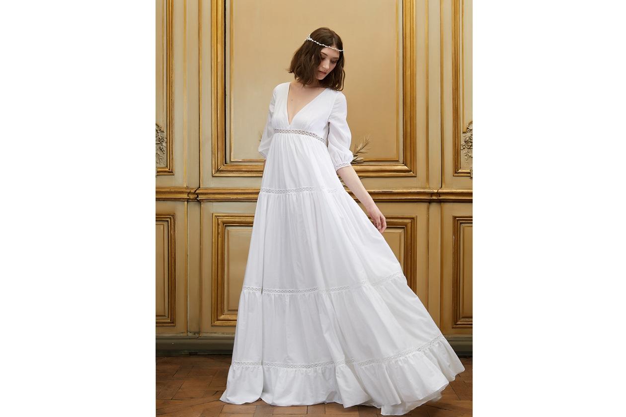 delphine manivet mariee pagan bride 2015 esteban front