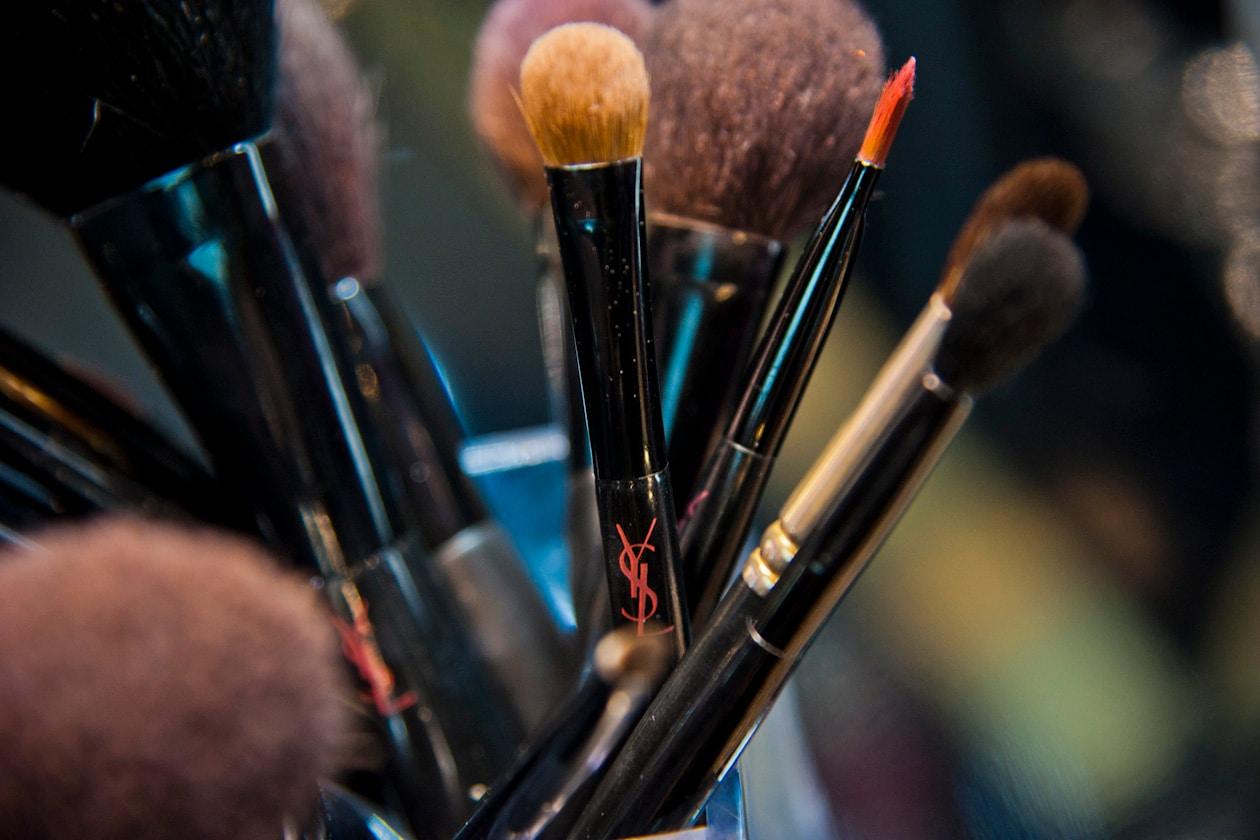 #getonstageYSLBeauty: i tool della bellezza