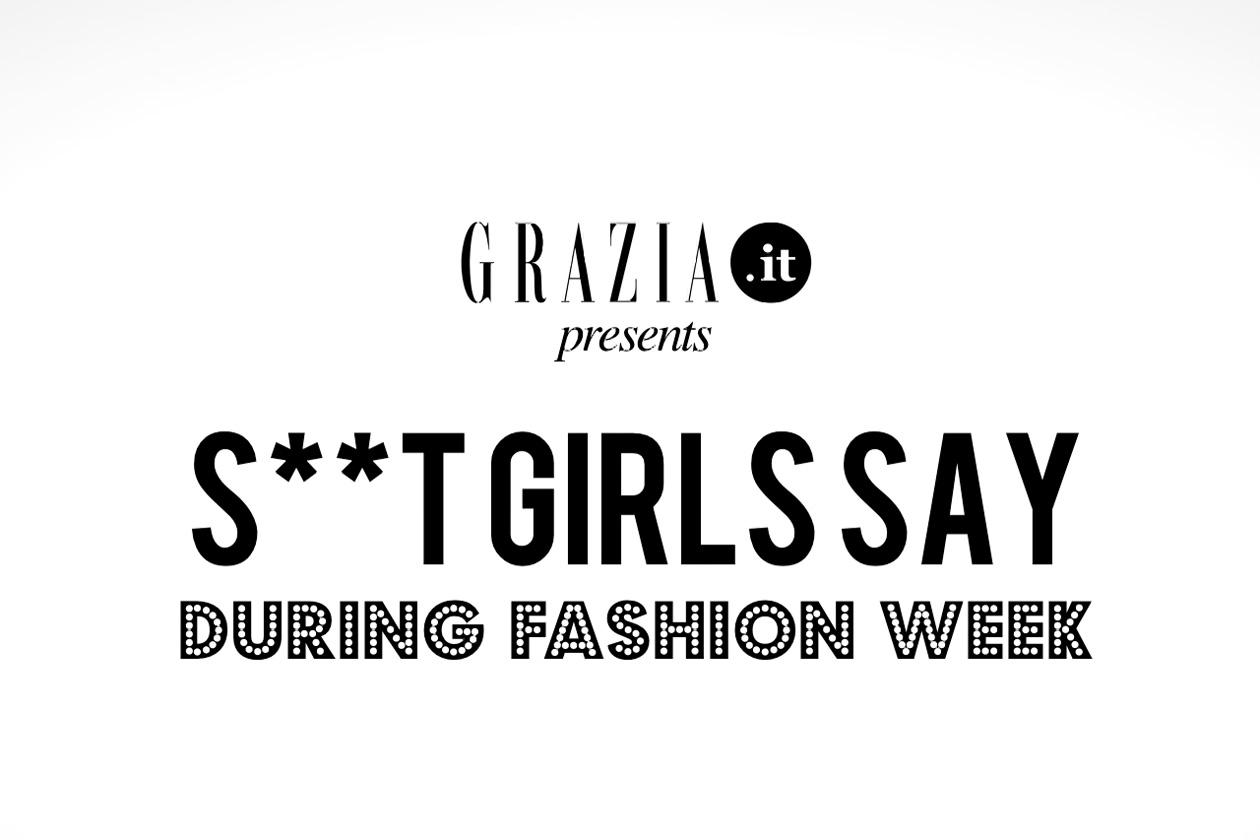 Milano Fashion Week: un nuovo video per inaugurare la stagione