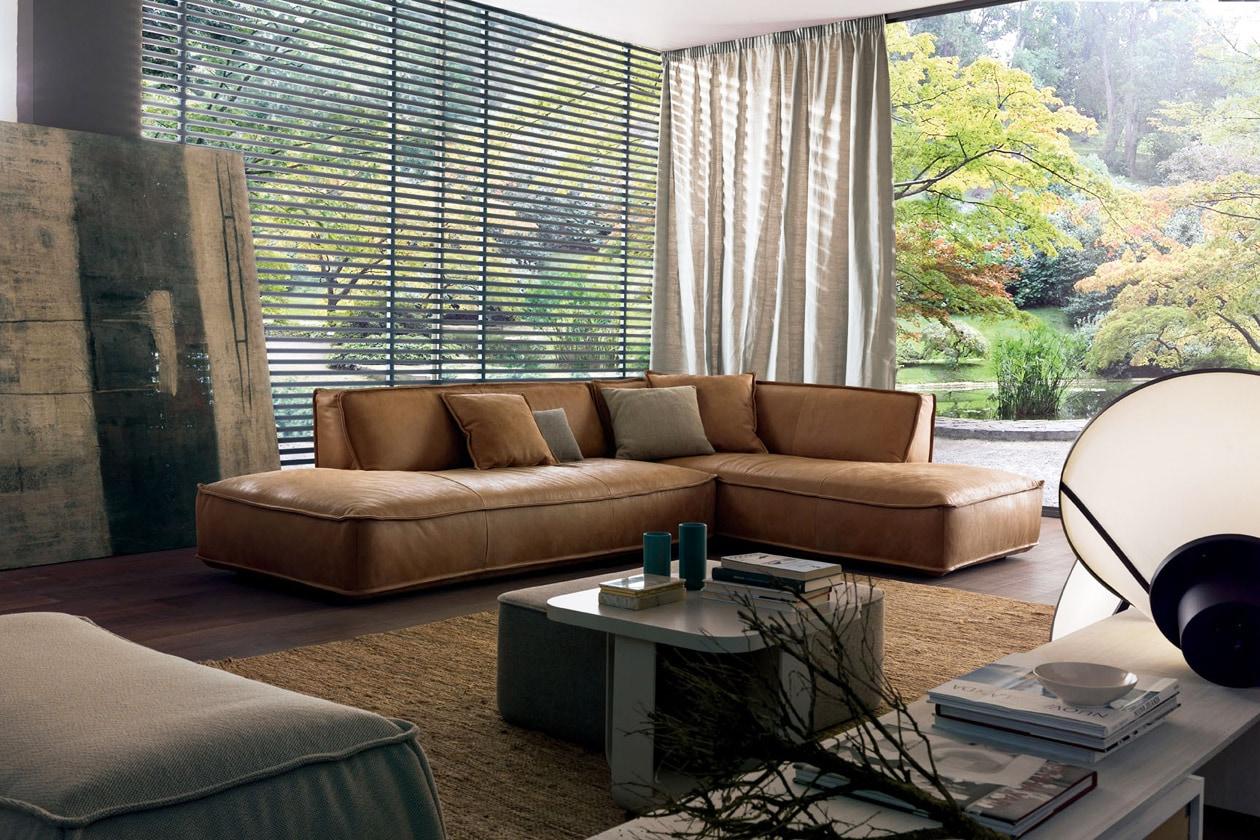 il salotto firmato chateau d ax. Black Bedroom Furniture Sets. Home Design Ideas