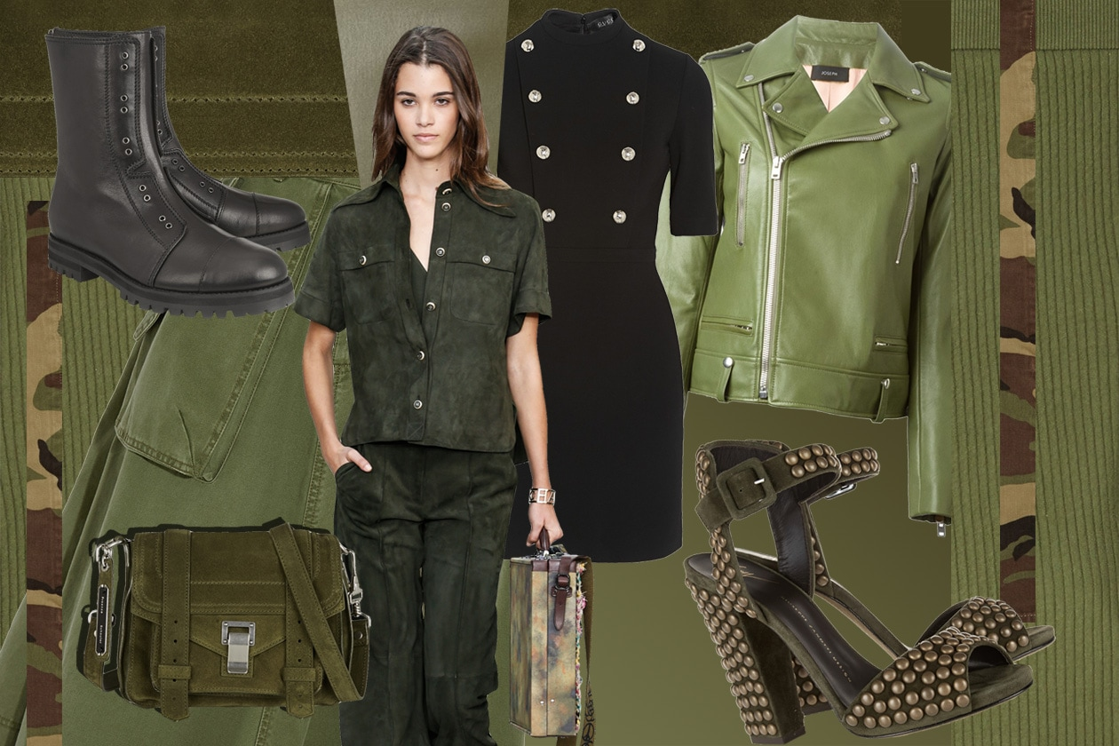 COVER military