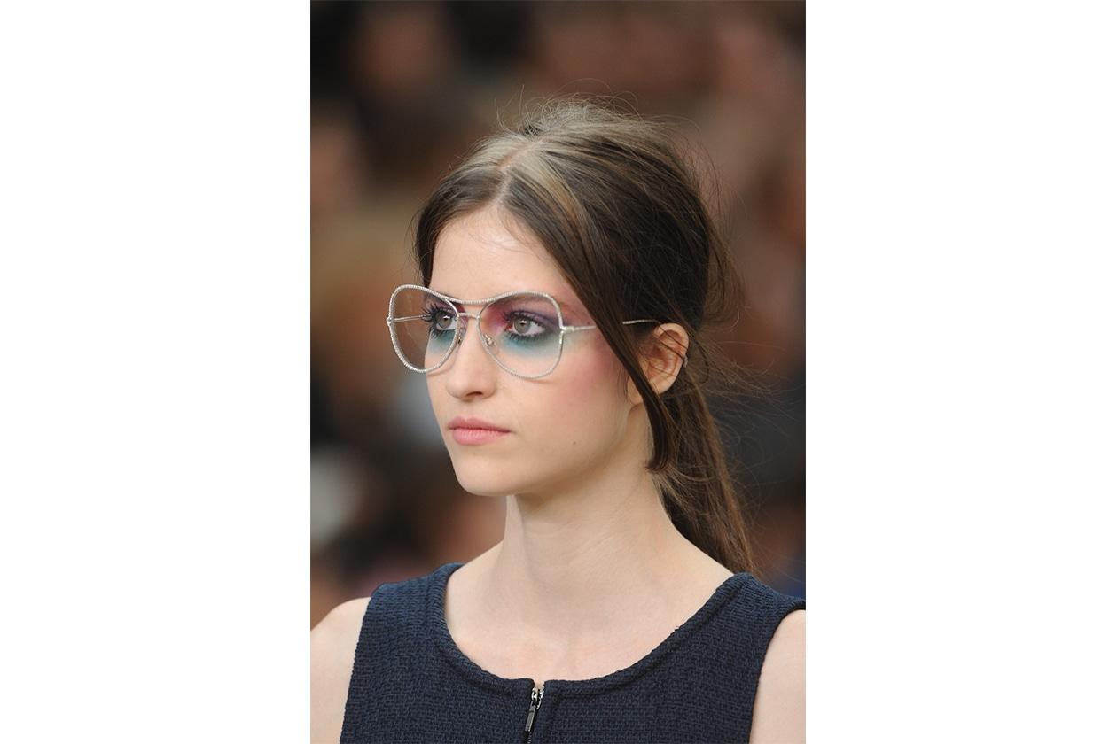occhiali da sole: Chanel PE 2015