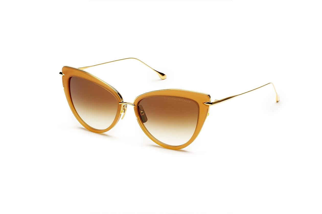 occhiali da sole: Dita
