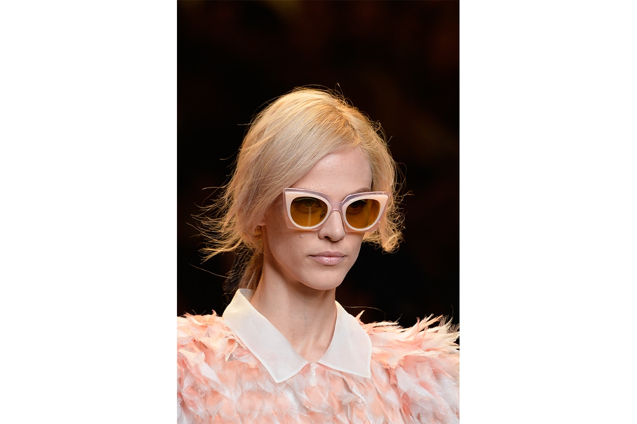 occhiali da sole: Fendi PE 2015