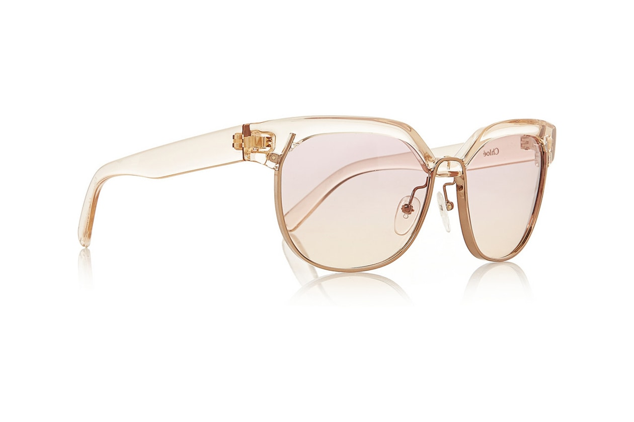 occhiali da sole: chloe