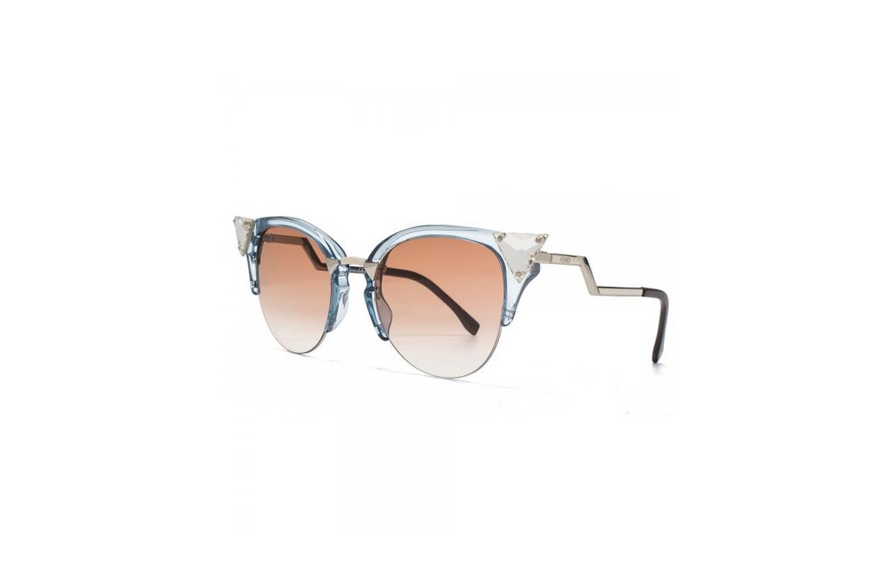 occhiali da sole: fendi