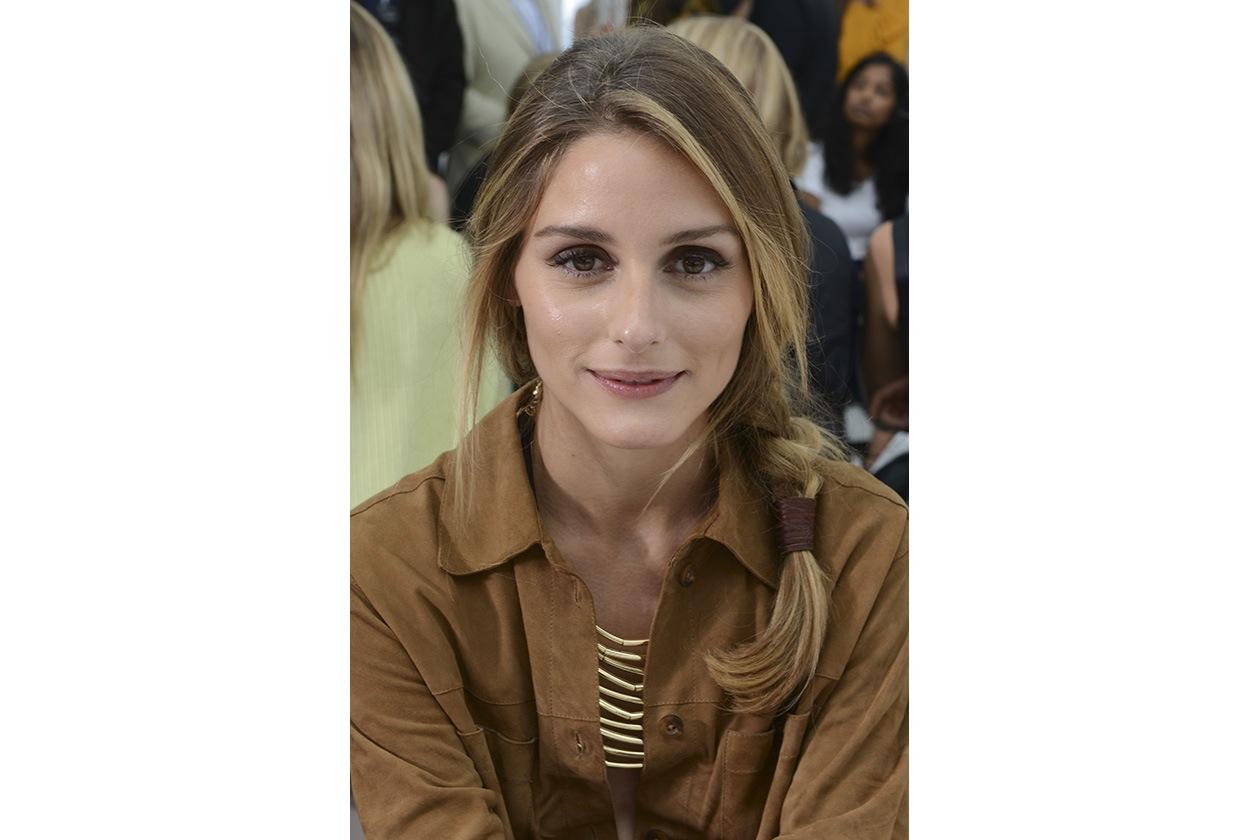 Collaborazioni Celebrity & Beauty 2015: Olivia Palermo