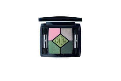 5 Couleurs Kingdom of Colors in 466 House of Greens di Dior