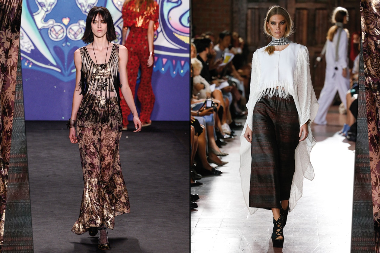 Anna Sui VS Rodebjer
