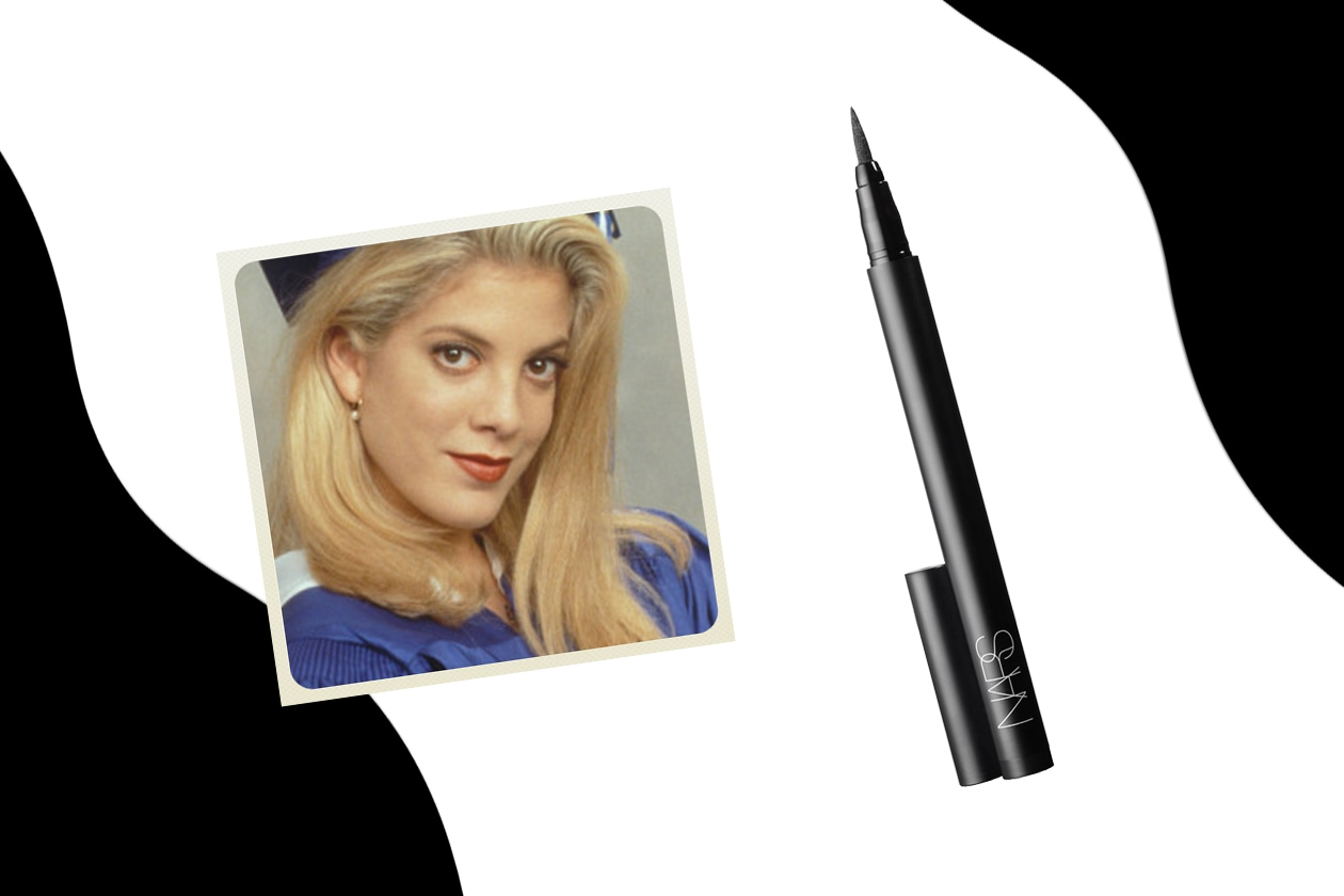 Beverly Hills 90210: il trucco di Donna Martin
