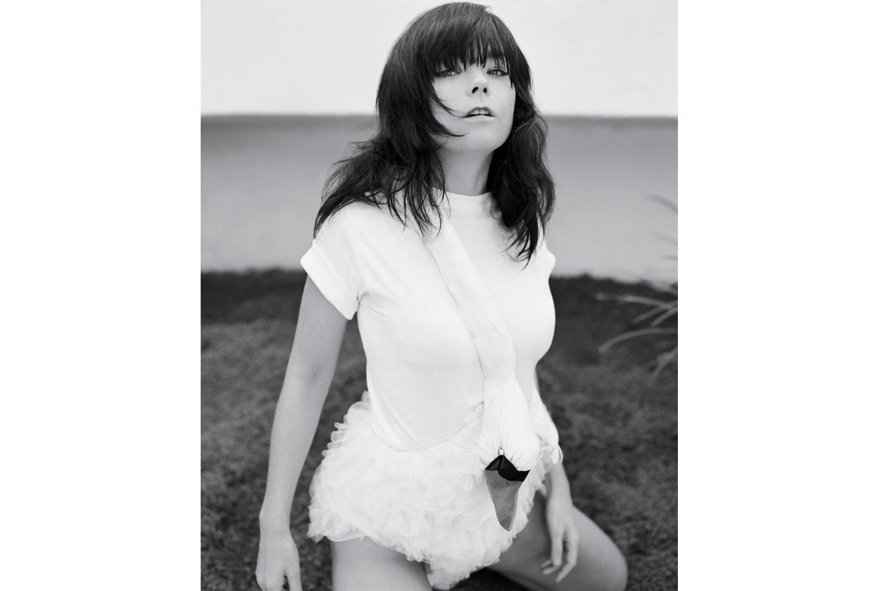 Björk Vespertine 2001