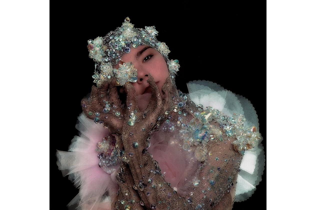 Björk Vespertine by Warren Du Preez & Nick Thornton Jones