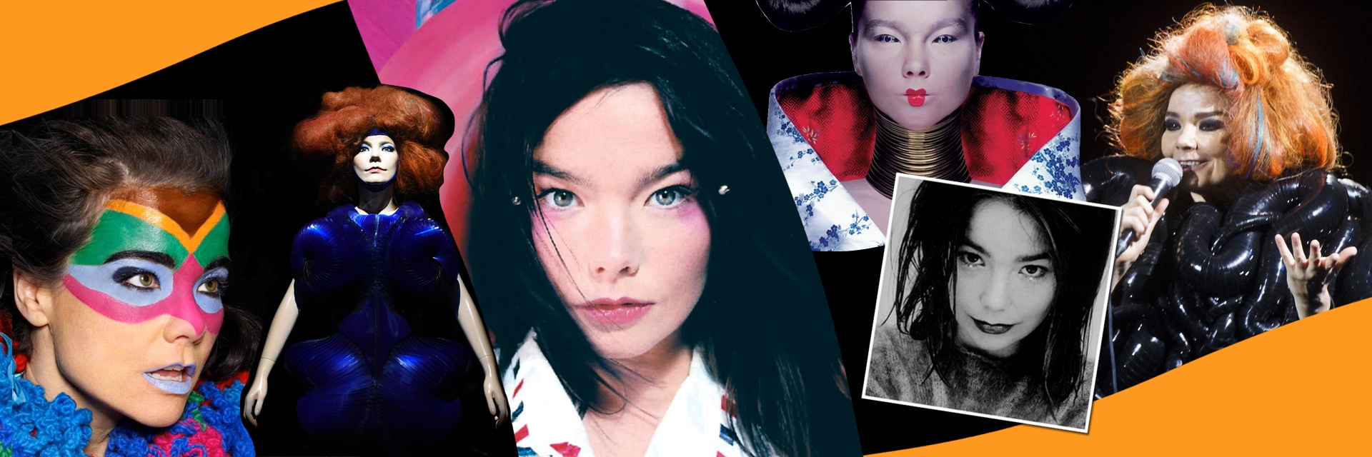 Björk al MoMA di New York