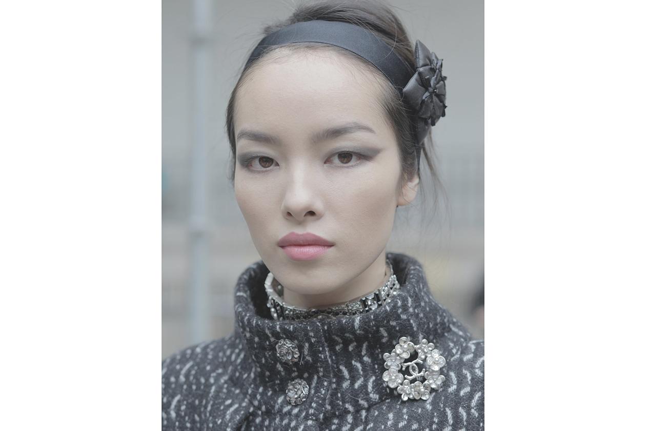Chanel Prêt-à-Porter Autunno/Inverno 2015-16: bellezza radiosa