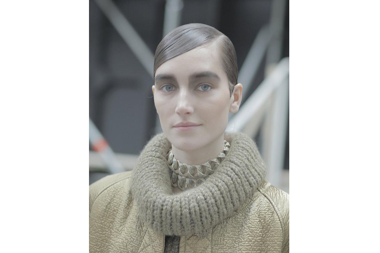 Chanel Prêt-à-Porter Autunno/Inverno 2015-16: i colori del sorriso