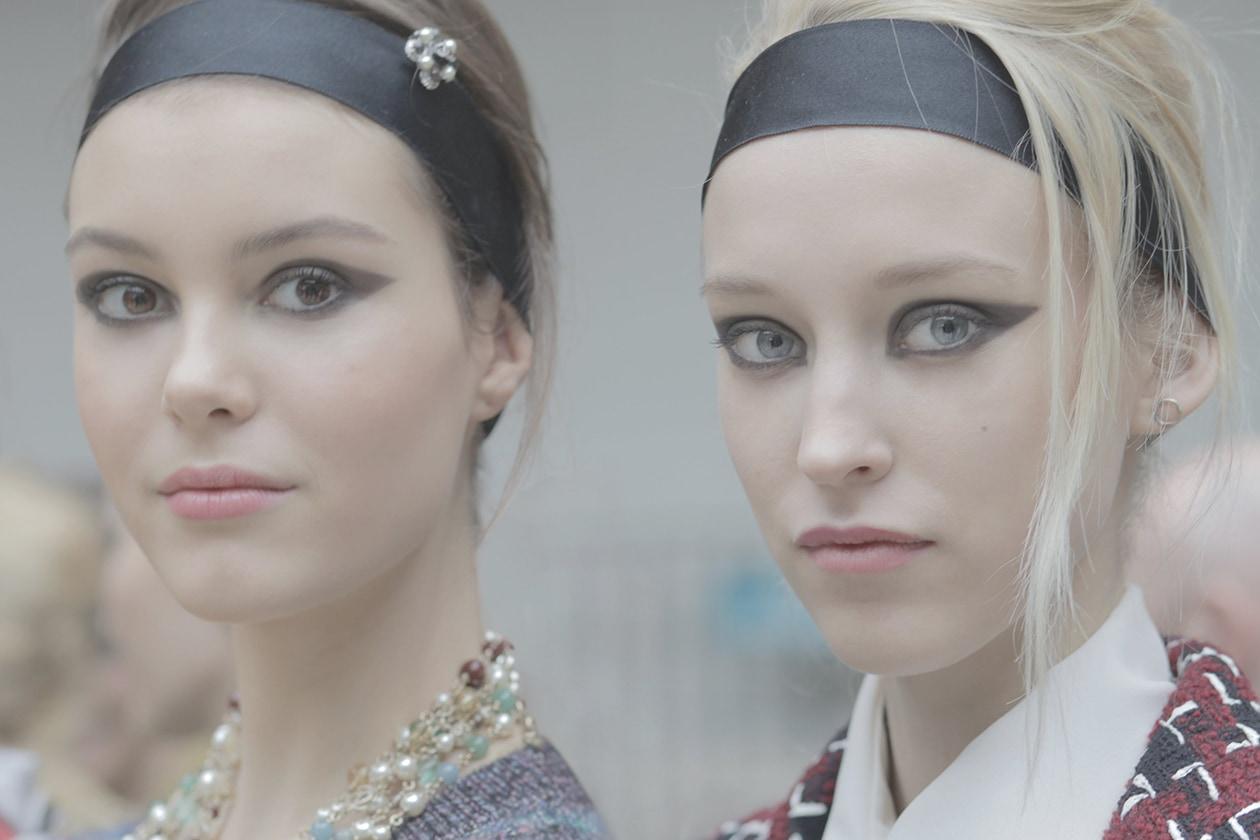 Chanel Prêt-à-Porter Autunno/Inverno 2015-16: il fondotinta