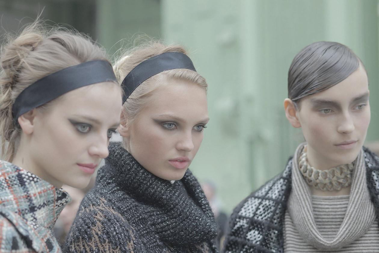 Chanel Prêt-à-Porter Autunno/Inverno 2015-16: pronte per la sfilata