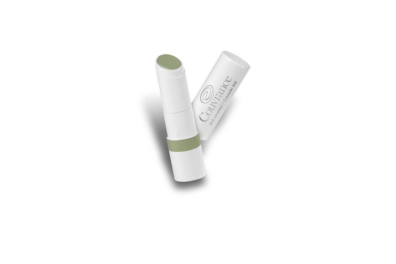 Correttore verde: Couvrance stick correttore verde di Avene