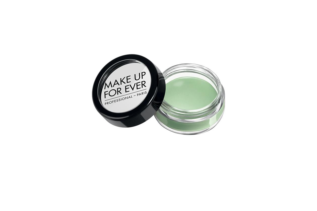 Correttore verde: Crema Camouflage Nascondi Imperfezioni n.17 Vert di Make Up For Ever