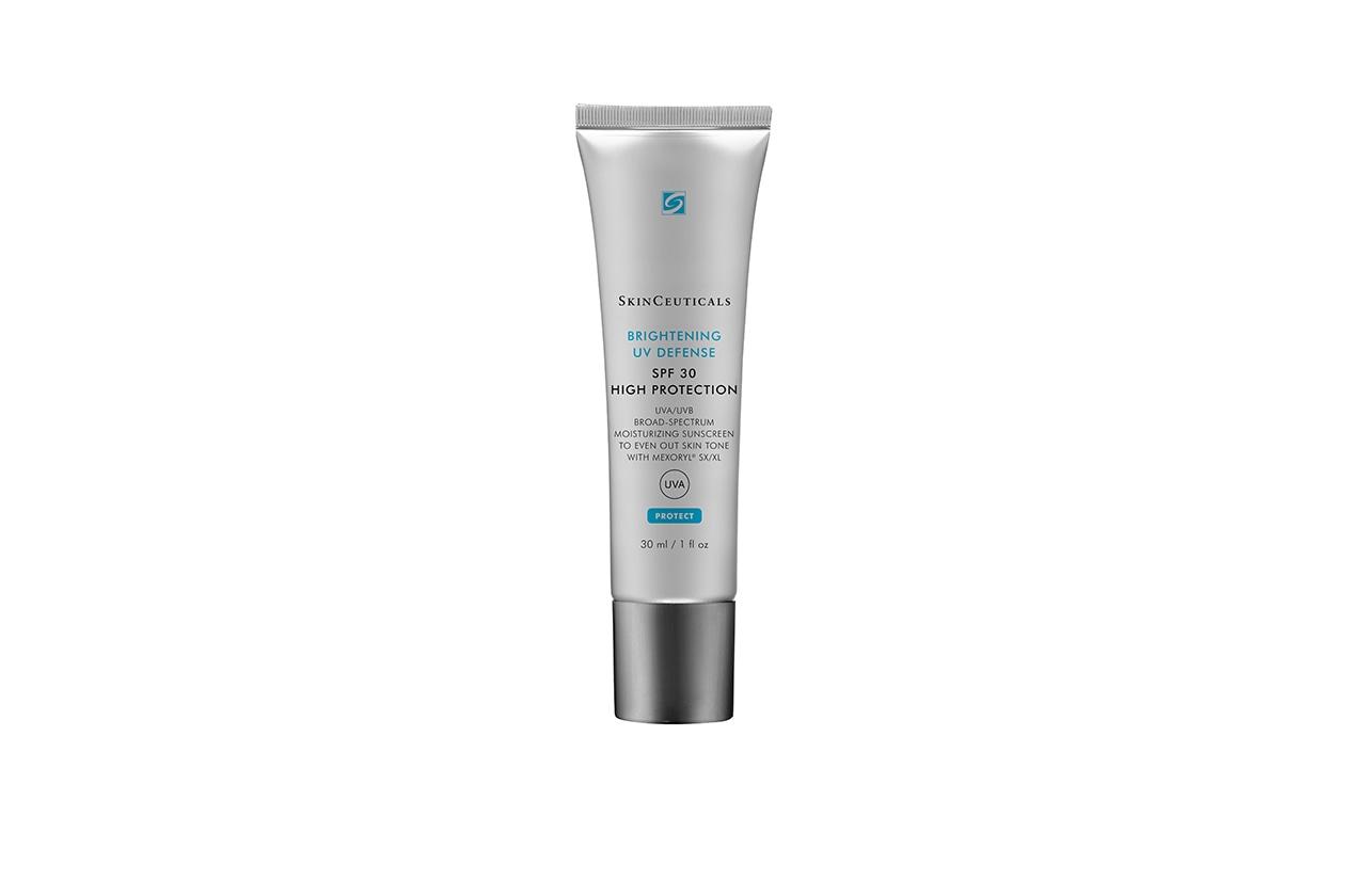 Creme illuminanti: Skinceuticals Brightening UV Defense SPF 30