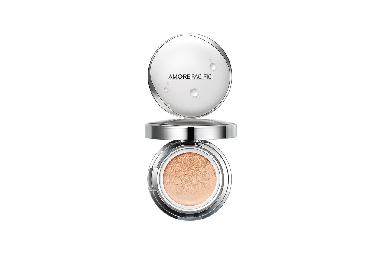 Cushion foundation: AmorePacific Color Control Cushion Compact