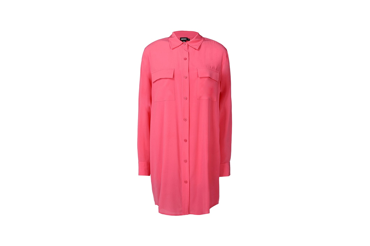 DKNY Camicia Maniche Lunghe