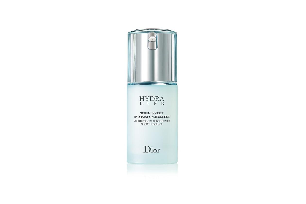 Dior Hydra Life Sérum Sorbet Hydratation Jeunesse