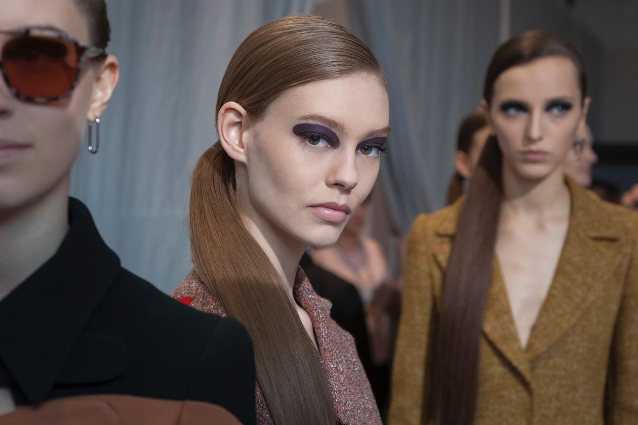 Dior Prêt-à-Porter A/I 2015-16: sguardo bold